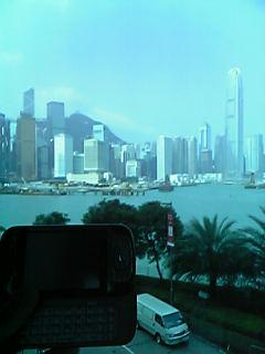 香港エレショウへ
